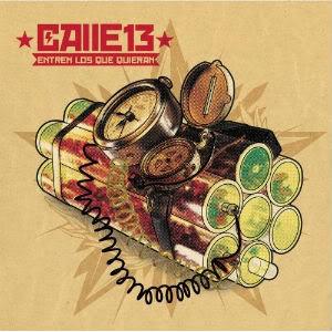 Calle 13 - Entren los que quieran [320 kbps] [Descargar]. Calle-13-Entren-Los-Que-Quieran-COv