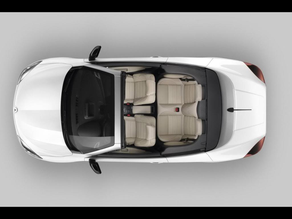 2010 Renault Megane Coupe-Cabriolet MeganeCC-6