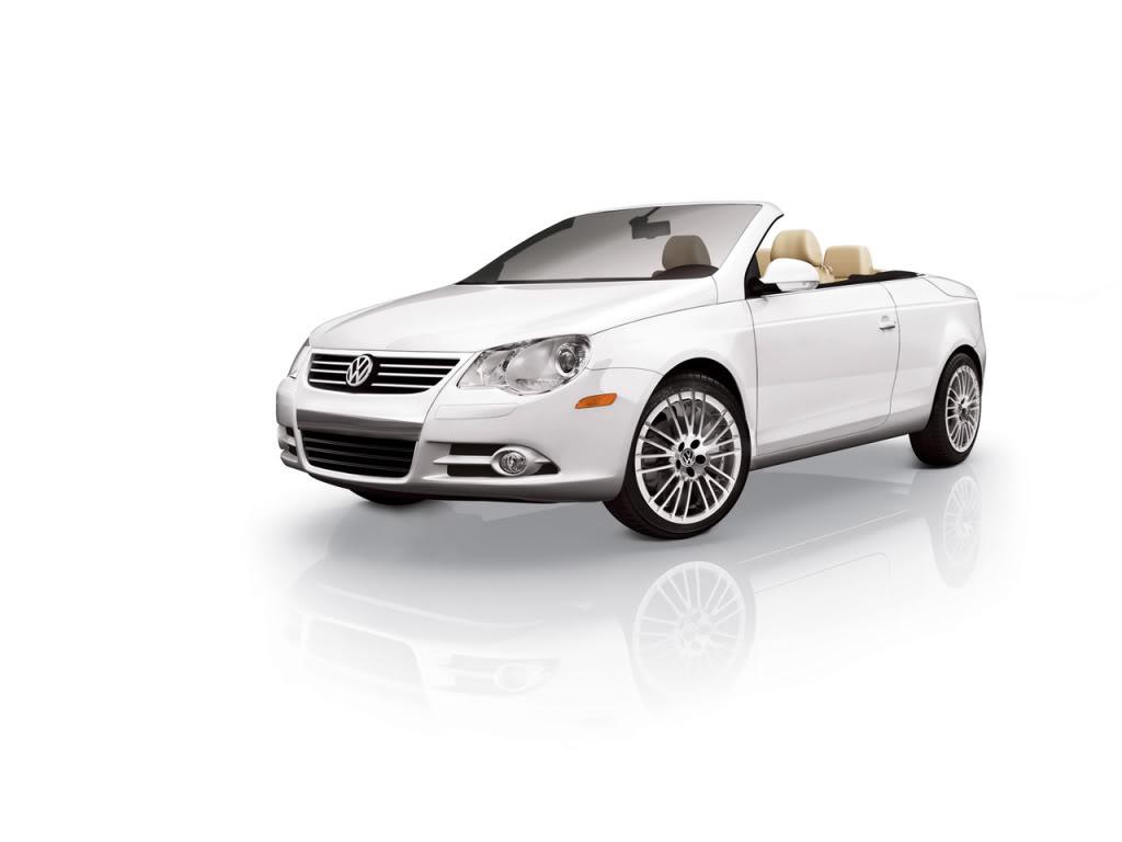 2010 Volkswagen Eos Volkswagen-Eos-01