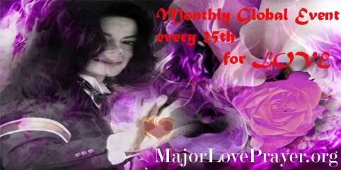 Major Love Prayer Graphics MLPBannerfromCRphotoshop