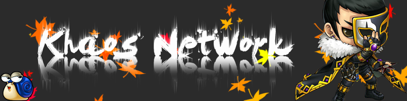 Khaos Network