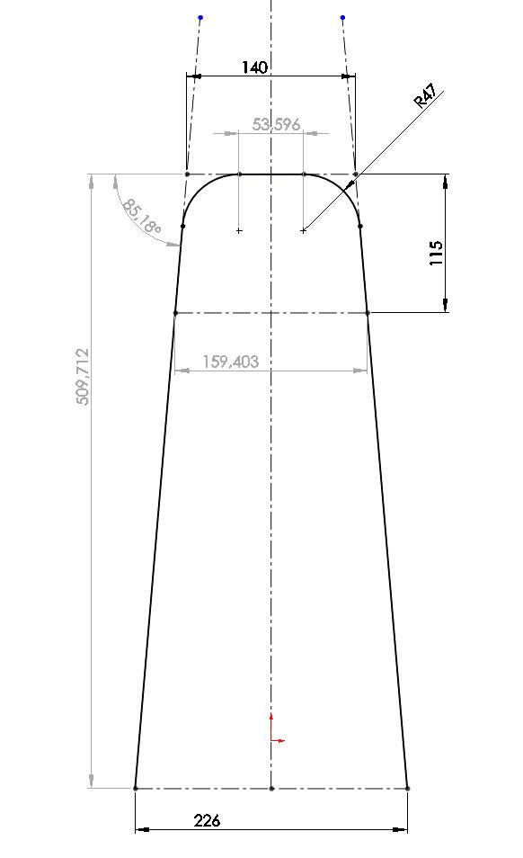 [TUB] Tuto: Transformation M2 (ou S3) en S1 - Boucle arrière Buell_S1_Boucle