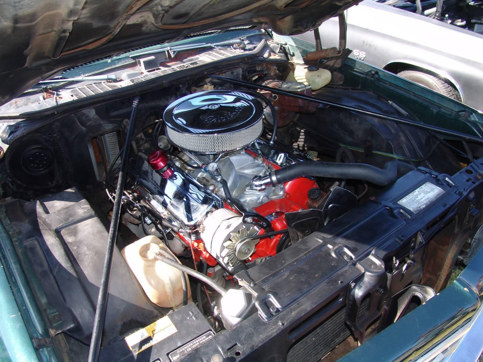 My 1973 Chevelle Malibu DSC08410