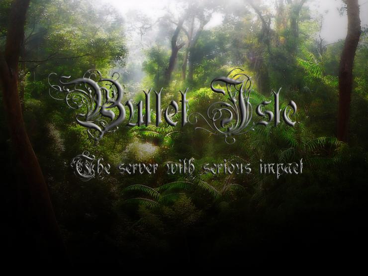 BulletIsle