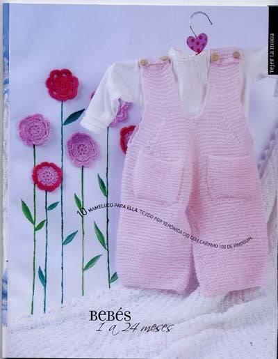 ملابس اطفال كروشيه حلوه ، صور ازياء و ملابس للاطفال كروشية بالباترون جديدة  47291663