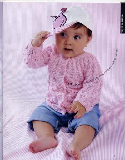 ملابس اطفال كروشيه حلوه ، صور ازياء و ملابس للاطفال كروشية بالباترون جديدة  47291696