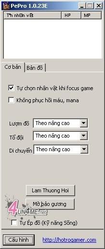 Auto Click Mouse Võ lâm 2-Auto Chiến Trường - Đào Tài Nguyên -- GiangHoTongLieu 7.0.10                                                                                                                                                                          Autovl2