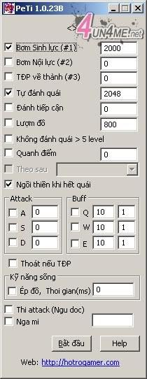 Auto Click Mouse Võ lâm 2-Auto Chiến Trường - Đào Tài Nguyên -- GiangHoTongLieu 7.0.10                                                                                                                                                                          Volam2-2