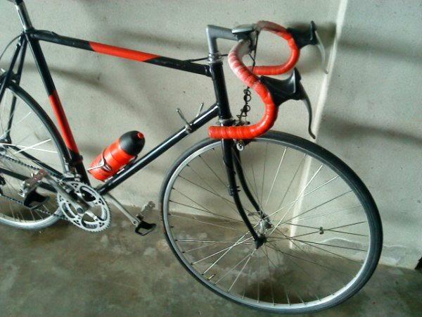 Bicicleta Estrada Salmar Bike2