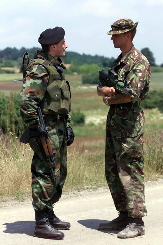 الجيش الصربي - صفحة 2 Specijalac
