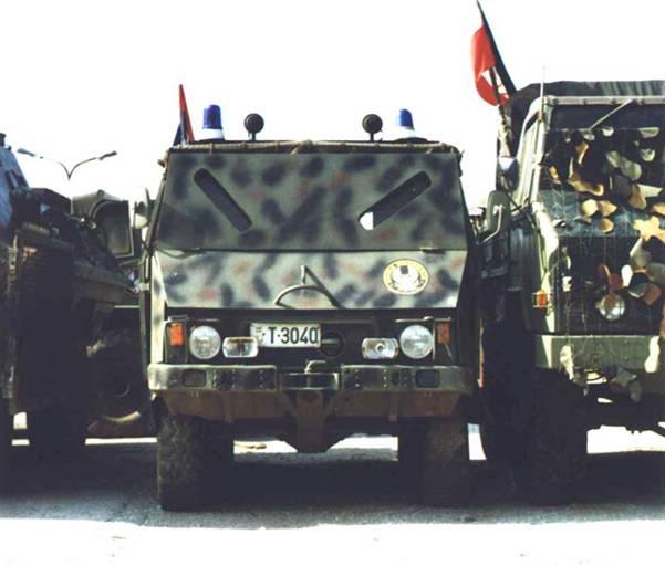 قوات مكافحة الشغب Rp13
