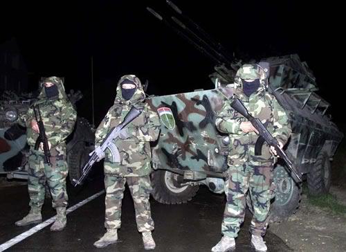 قوات مكافحة الشغب Serbkamo4