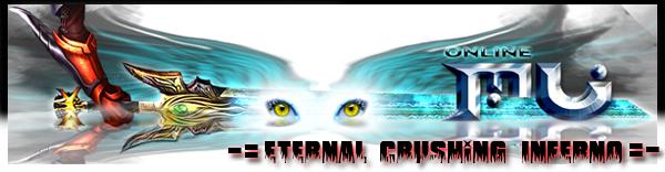 Eternal Crushing Inferno - Portal Logo