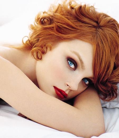 [PATIENT] Jennilyn Monroe Redhead_girl