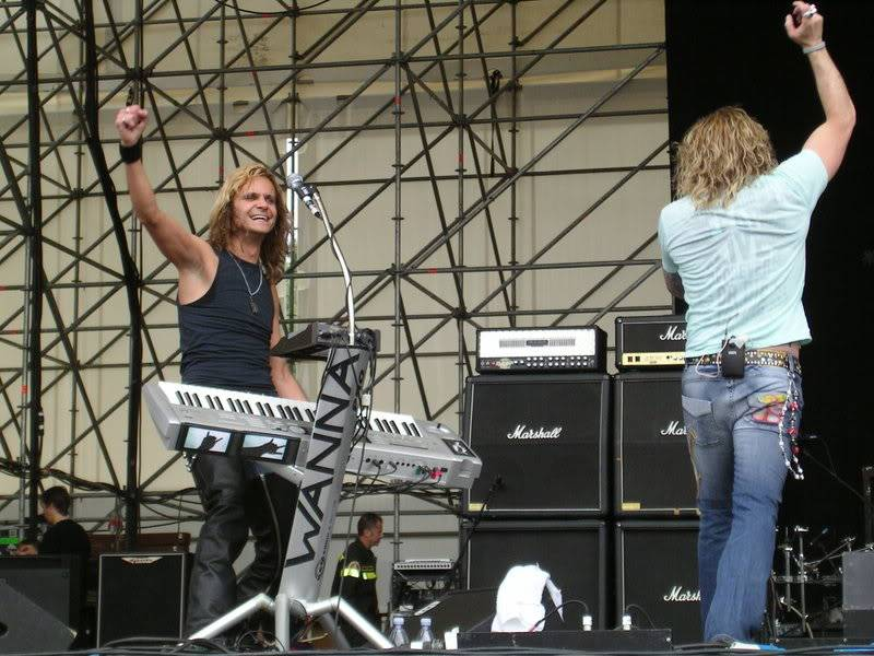 Gods Of Metal 2007 GoM037