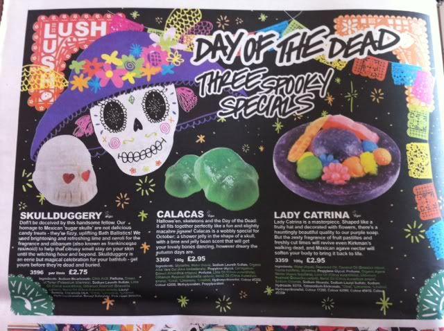 Nouveautés Noël 2011 - Page 4 Halloween