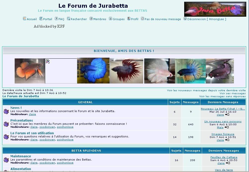 Images foireuse Jb