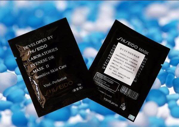 Brand New Clothin and BBcream for sales Shiseidoblackmash