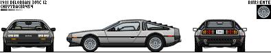 Uusi autosi vaja!! - Page 2 1981DeloreanDMC-12