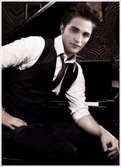 Fascination RobertPattinson9