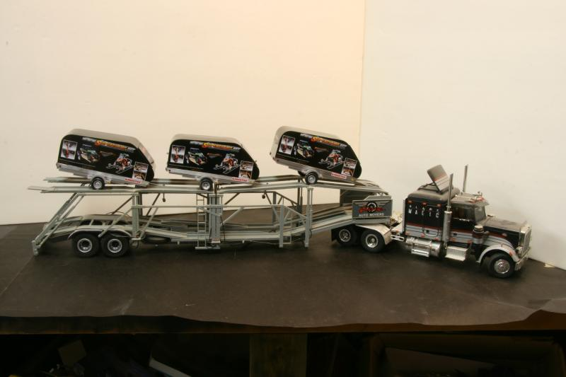 Chevy truck with Russian snowmobile trailer (commission build) IMG_9048_zps9e44e7bd