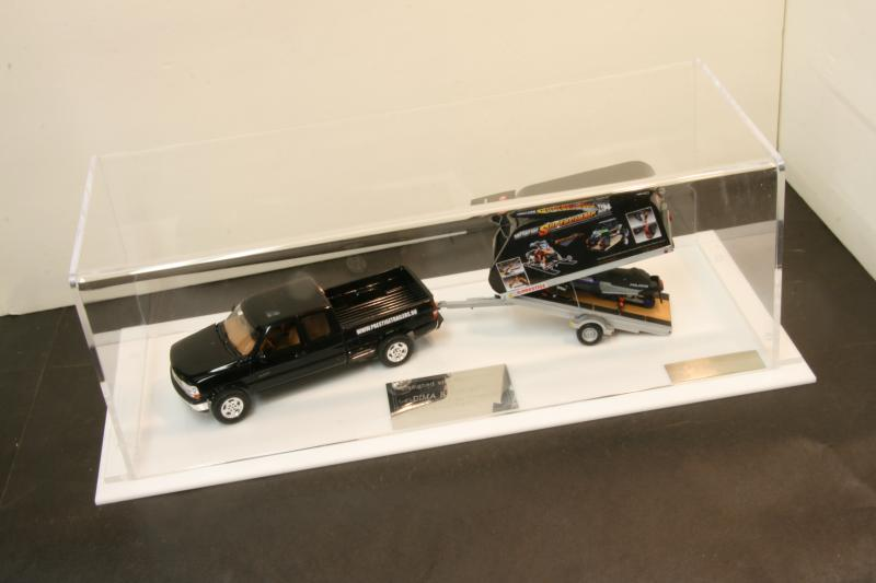 Chevy truck with Russian snowmobile trailer (commission build) IMG_9066_zps6c316868