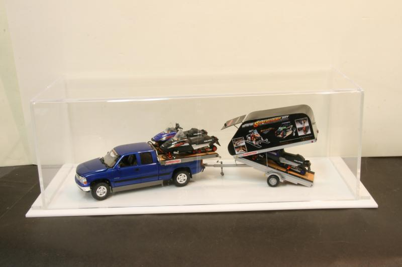 Chevy truck with Russian snowmobile trailer (commission build) IMG_9074_zps33ae1e00