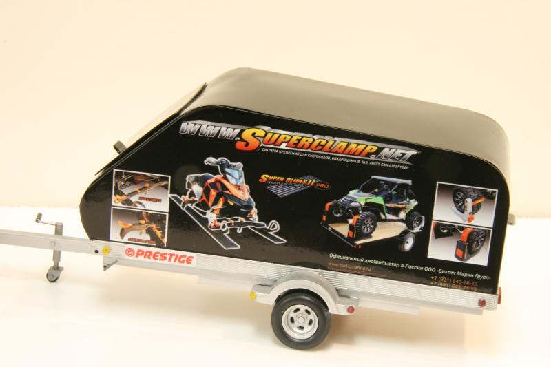 Chevy truck with Russian snowmobile trailer (commission build) IMG_9079_zps8207c4ec