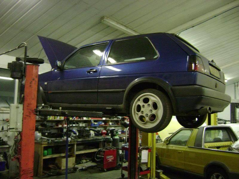 Project WKD Blue - just another mk2 on RS' - Page 24 010-24