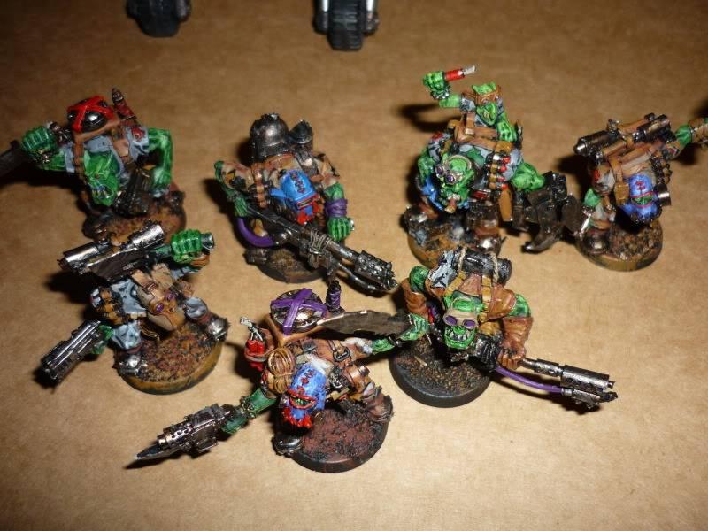 MyLittlePwny's Green Boyz (pic heavy!!) P1010127
