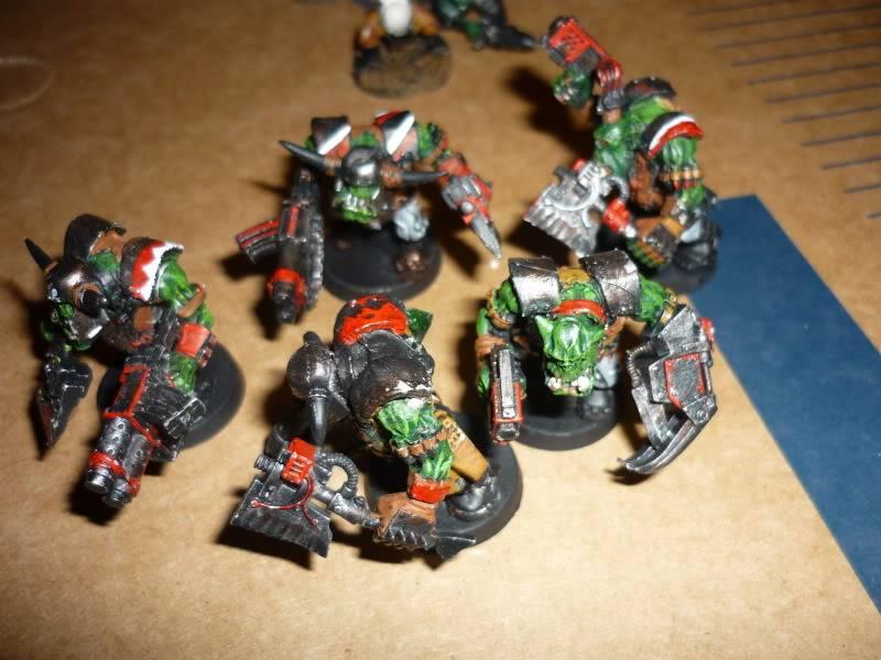 MyLittlePwny's Green Boyz (pic heavy!!) P1010136