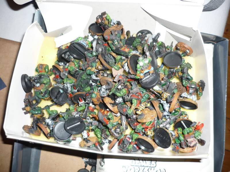 MyLittlePwny's Green Boyz (pic heavy!!) P1010138