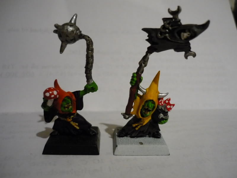 "Some of my ""finished"" models (Pic Heavy!) P1000045"