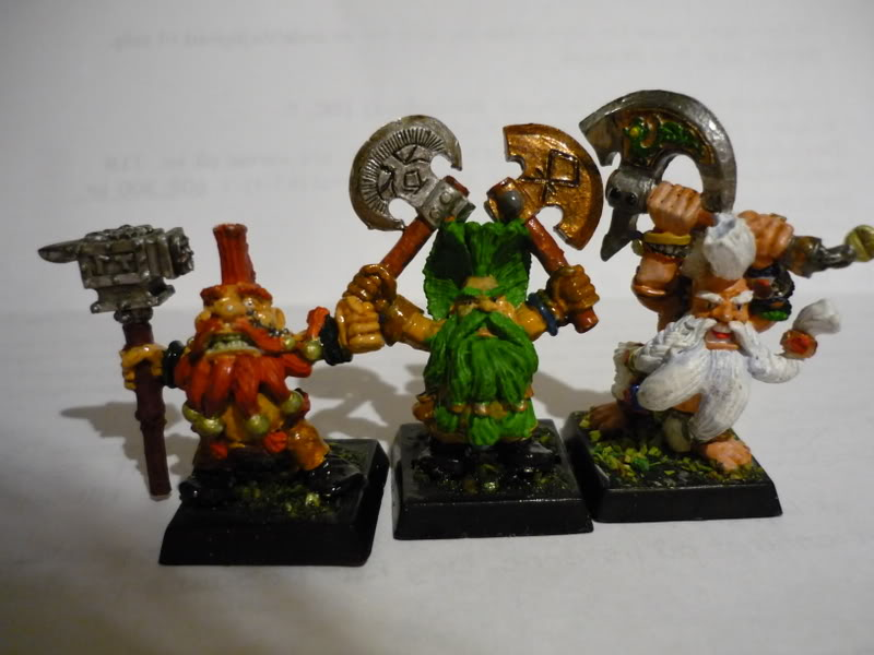 "Some of my ""finished"" models (Pic Heavy!) P1000064"