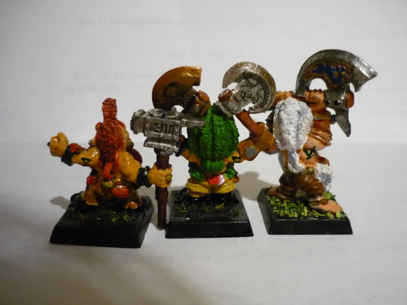 "Some of my ""finished"" models (Pic Heavy!) P1000065"