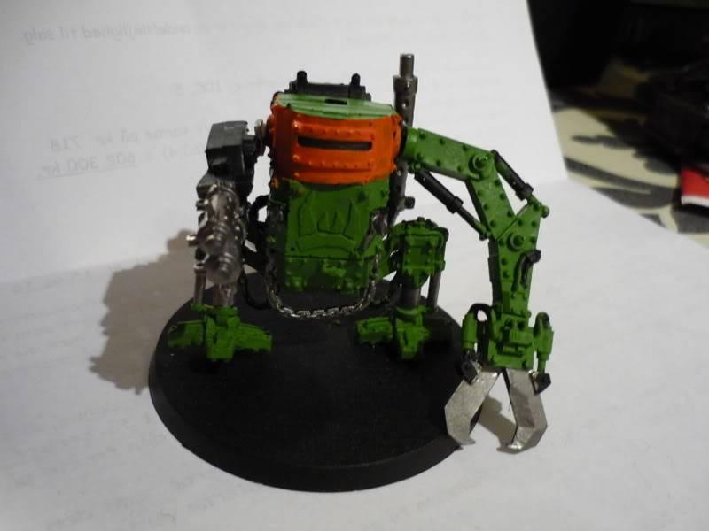 MyLittlePwny's Green Boyz (pic heavy!!) P1000101