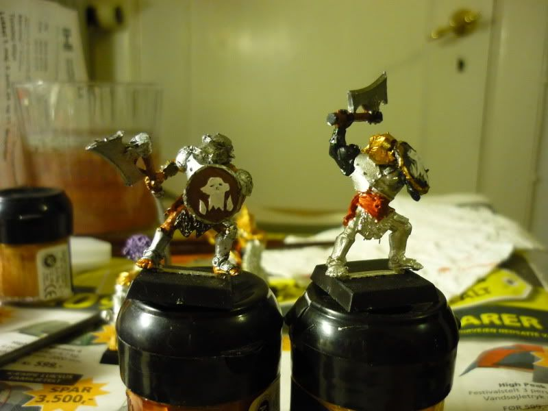 Pwny's Pit Fighters WIP P1000521