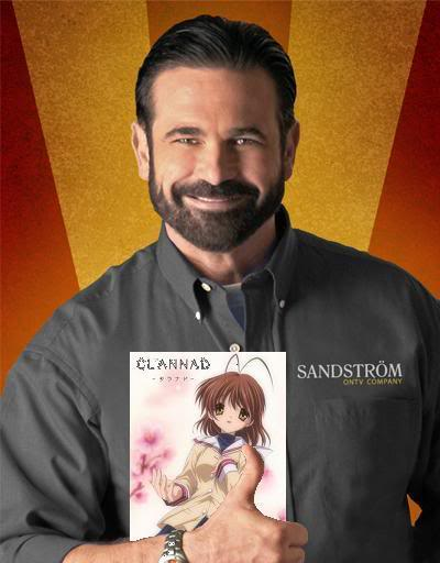 Billy Mays here for CLANNAD! 1246770837236