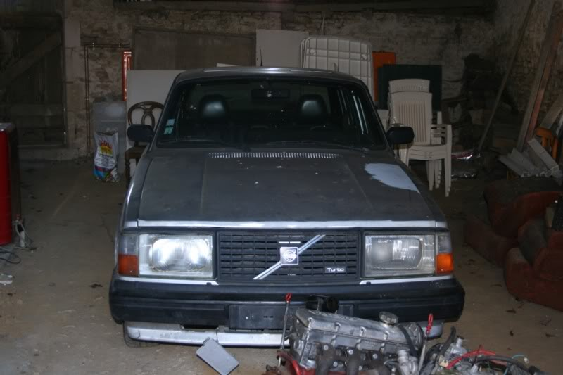 Les Volvos de Baronletto IMG_0886