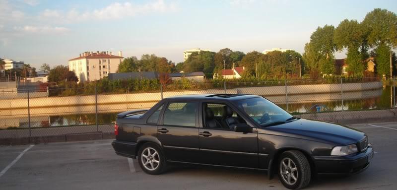 Les Volvos de Baronletto S70Concours2