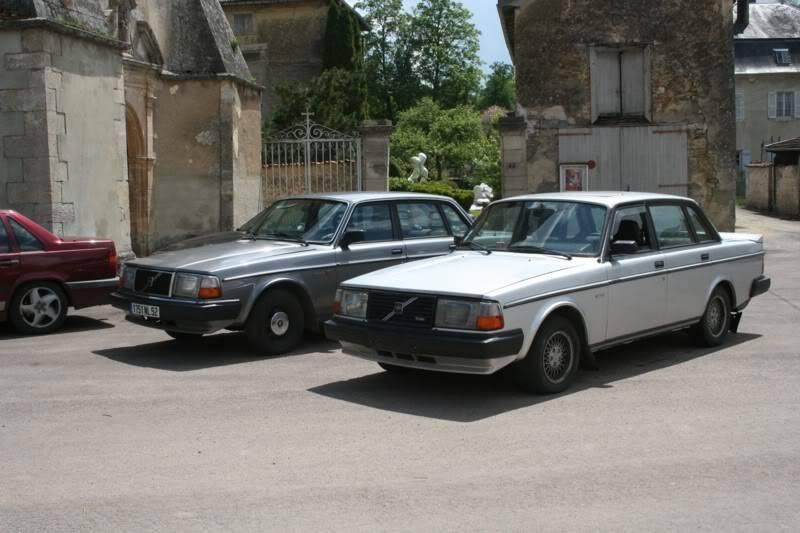 Les Volvos de Baronletto IMG_2243