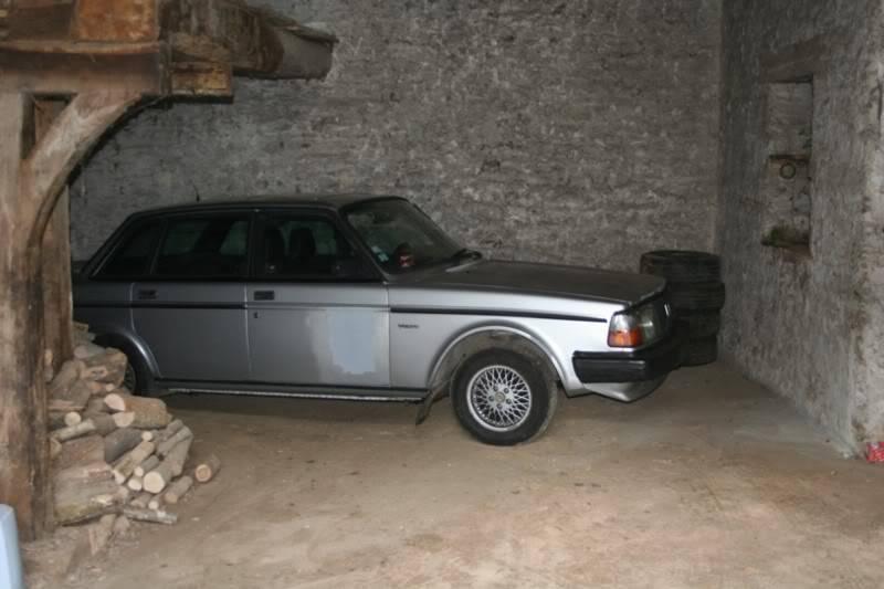 Les Volvos de Baronletto IMG_2258