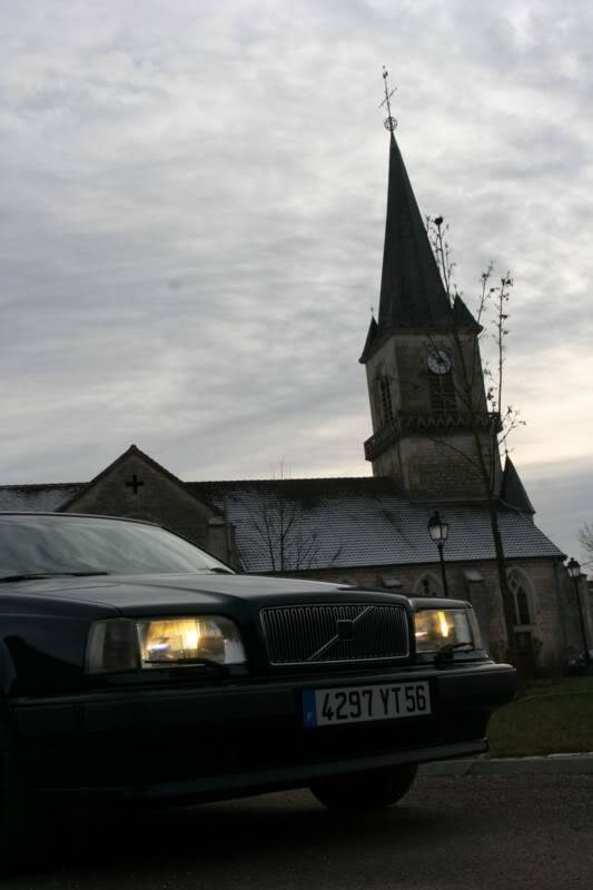 Les Volvos de Baronletto IMG_5110
