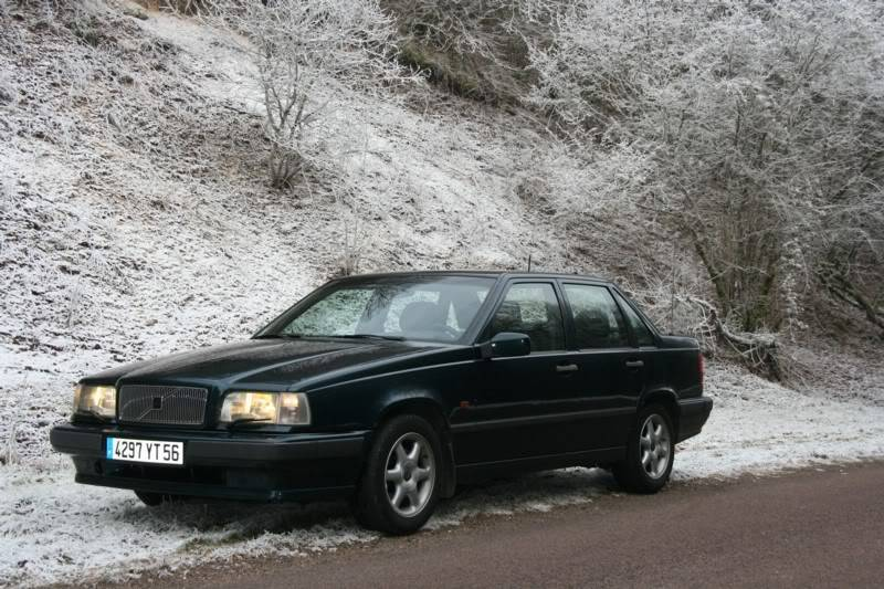 Les Volvos de Baronletto IMG_5115