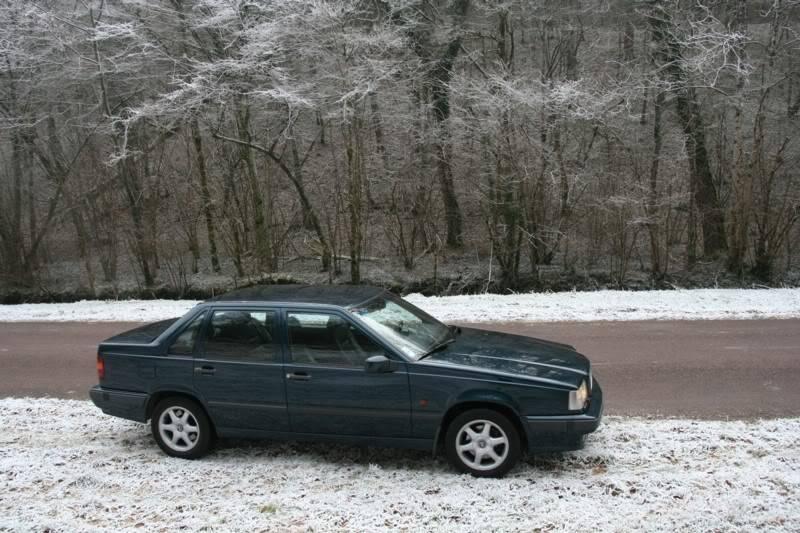 Les Volvos de Baronletto IMG_5116