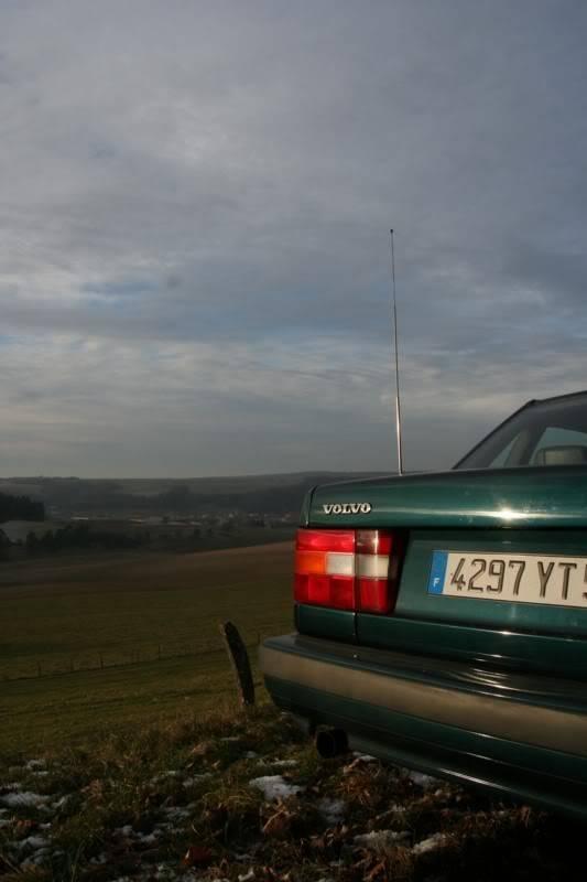 Les Volvos de Baronletto IMG_5132