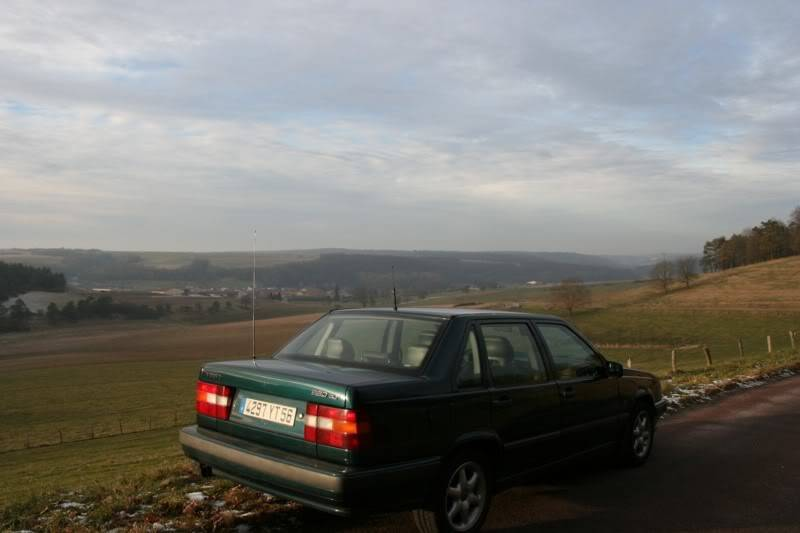 Les Volvos de Baronletto IMG_5133