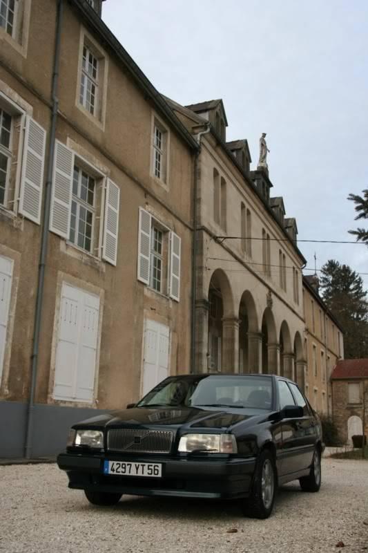 Les Volvos de Baronletto IMG_5141