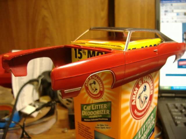 1969 Ford Galaxie 500XL DSCF0168