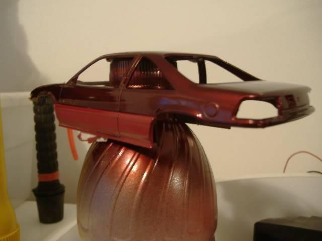 1989 Pontiac Grand Prix SE 2+2 DSCF3274